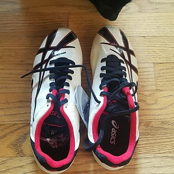 asics spikes shoes men